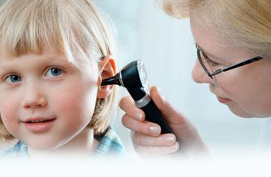 pediatric-ear-check
