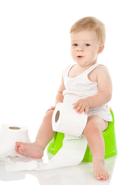 Toilet Training Basics